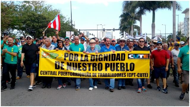 Defendiendo la Dignidad de los Trabajadores