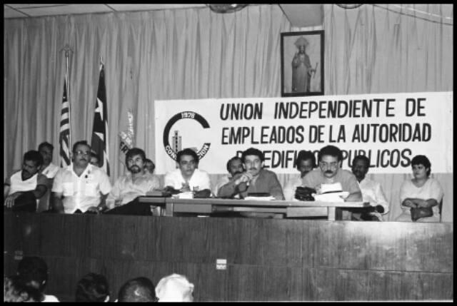 Historia de la UIE-AEP